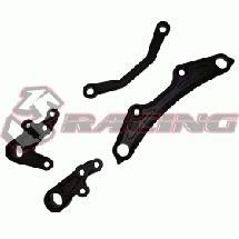 Steering Crank Set For D4
