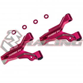 Aluminum Y Shape Front Lower Suspension for D4
