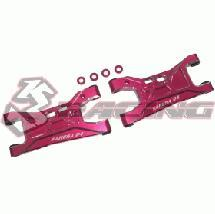 Aluminum Rear Lower Suspension for D4