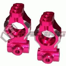 Aluminum Rear Hub Carrier For SAKURA D4