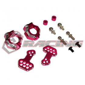 Aluminum Knuckle For D4
