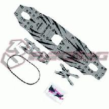 TDC Ham Style Midship Conversion kit