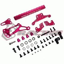 Slide Steering System for D4AWD only - Pink