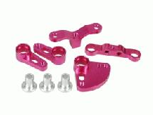 Aluminium Steering System For 3racing Sakura FF