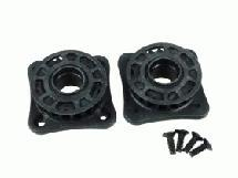 3Racing Center Pulley Set ( 20T) For Sakura Zero S