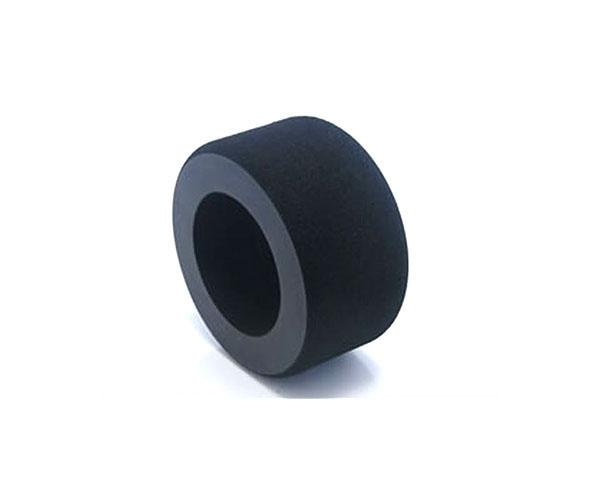 Square R/C Foam Tires, All-Around (for Tamiya F-103) Front