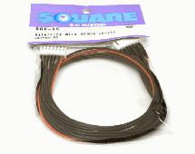 Square R/C Balancing Wire, 400mm Length (JST-XH 6S)