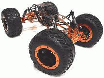 Integy Unlimited Class Crawler SSPro Kit