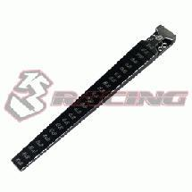 Step Guage 3.0-7.4mm - Black