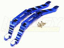 Evolution-5 Lower Chassis Brace for T-Maxx 3.3 4907, 4908 (L=242mm)