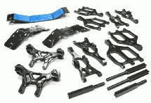 Suspension Kit Monster Evolution-5 for Traxxas T-Maxx (4907, 4908)