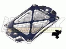 Evolution-5 Center Skid Plate for T-Maxx 3.3 (4907, 4908)