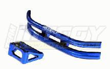 Alloy Front Bumper w/ Mount for 1/10 Revo, E-Revo & Slayer(both)