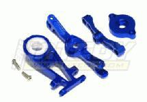 Alloy Servo Saver Set for 1/10 Revo, E-Revo, Summit & Slayer(both)