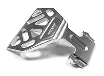 Alloy Front Skid Plate for 1/10 Revo, E-Revo, Summit & Slayer(both)