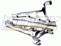 Alloy Front Upper Arm (L+R) for 1/10 Revo, E-Revo, Summit