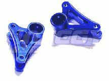 Alloy 90T PRO1 Rear Rocker Arm L+R for 1/10 Revo, E-Revo, Summit & Slayer(both)