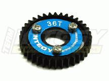 36T Steel Spur Gear for 1/10 Revo & Slayer(both)