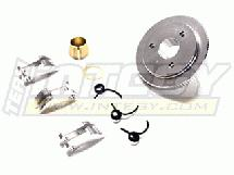 3-Piece Type 7075 Clutch Conversion for Traxxas 1/10 Revo 3.3 & Slayer(both)