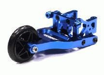 Evolution-3 Wheelie Bar for Traxxas 1/10 Summit; Revo & E-Revo w/ No Rear Wing