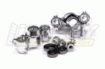 E3 Steering Block for 1/10 Revo, E-Revo, Summit, Slayer, T/E-Maxx 3903/5/8, 4907/8