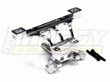 Evolution5 Front Body+Pin Mount for 1/10 Revo 3.3, E-Revo, Summit & Slayer(both)