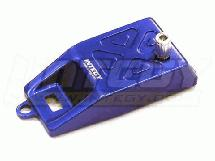 Evolution-5 Receiver Box Cover for Traxxas Slayer(both)