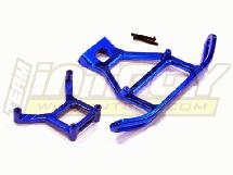 Evolution-5 Rear Bumper for Traxxas Slayer(both)
