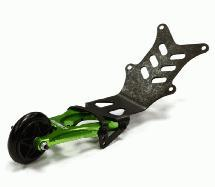 Evolution-4 Wheelie Bar for T-Maxx (3905, 3906, 4908, 4909, 4910)