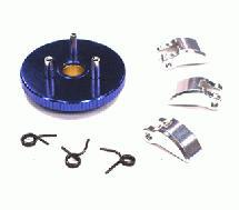 Evolution-5 Clutch Conversion Set 7075 Material for T-Maxx, Revo & Slayer(both)