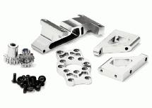 Brushless Conversion Motor Mount Set for 1/10 Revo 3.3 & Slayer(both)