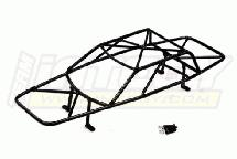 Steel Roll Cage Body for 1/16 Traxxas Slash VXL