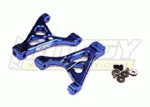 Alloy Front Upper Arm for 1/16 Traxxas Slash VXL & Rally