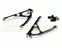Alloy Rear Upper Arms for 1/16 Traxxas Slash VXL & Rally