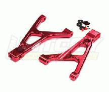 Alloy Front Upper Arms for 1/16 Traxxas E-Revo VXL & Summit VXL