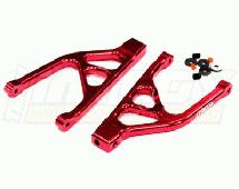 Alloy Rear Upper Arms for 1/16 Traxxas E-Revo VXL & Summit VXL