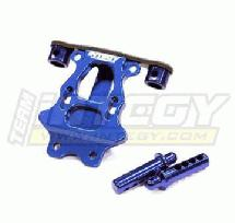 Billet Machined Rear Body & Pin Mount for Traxxas 1/16 E-Revo,Slash