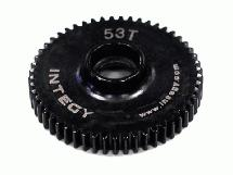 53T Metal Spur Gear for 1/16 Traxxas E-Revo, Slash, Summit, Rally