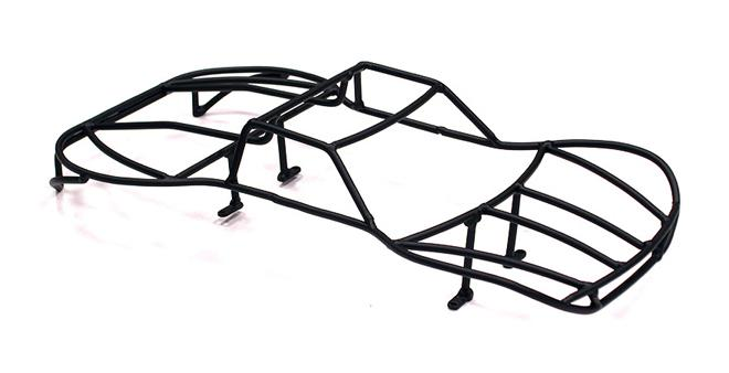 Type Ii Steel Roll Cage Body For 116 Traxxas Slash Vxl For Rc Or