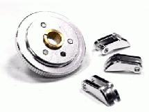 3-Piece Clutch Conversion for T-Maxx (4907, 4908, 4909, 4910)