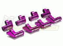 Piggyback for Stock Traxxas T-Maxx Shock (8)