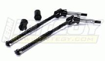 Steel Universal Drive Shaft (2) for T-Maxx & T-Maxx 2.5