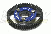 56T Steel Spur Gear for T-Maxx3.3 & Jato