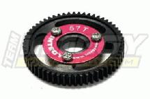 57T Steel Spur Gear for T-Maxx 3.3 & Jato