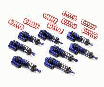 SuperDuty MSR8 Shock (8) Maxx 3903,3905,3906,3908,4907,4908,4909,4910(L=105mm)