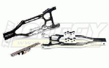 Super HD Rear Lower Arm for T-Maxx3.3 (3903,3905,3906,3908,4907,4908,4909,4910)
