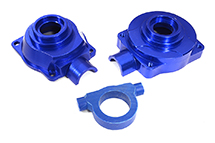 EVO-4 Type II Gear Box for Traxxas T-Maxx 3.3 (4909, 4910)
