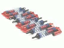 MSR4 Piggyback Shock for Maxx 3903,3905,3906,3908,4907,4908,4909,4910(L=108mm)