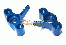 Aluminum Front Steer Blocks for E/T-Maxx (3906, 4910)
