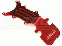 Rear Type II Skid Plate for E/T-Maxx 3903,3905,3906,3908,4907,4908,4909,4910